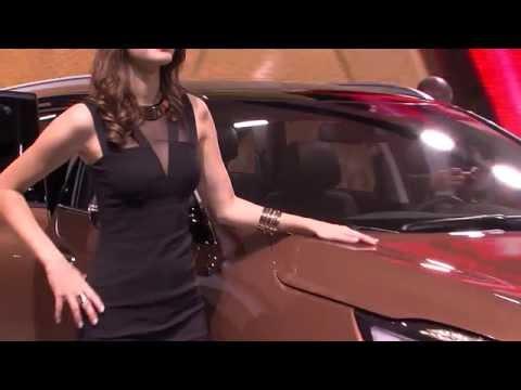 Autoperiskop.cz  – Výjimečný pohled na auta - KIA – Autosalon Paříž 2014