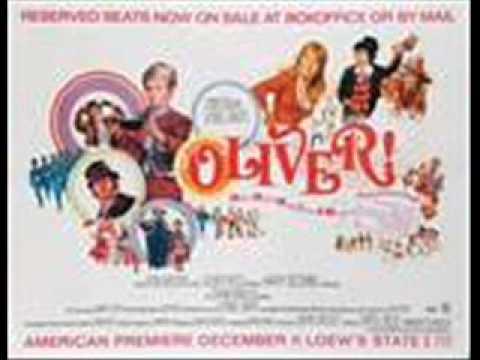 Oliver! (1968) OST 01 Overture