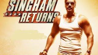 'Singham Returns' Online Premiere on ErosNow! - EROSENTERTAINMENT