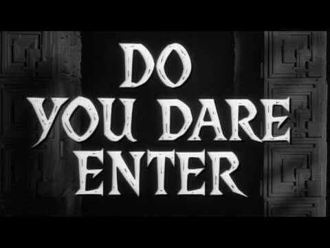 Trailer - House On Haunted Hill (1959)