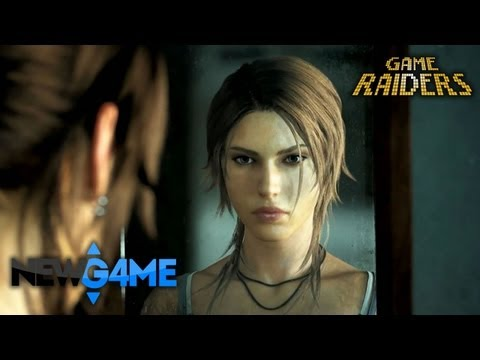 Game Raiders - Episodio 34 - Tomb Raider - www.livefactor.cl