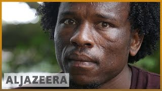 A story of human rights defender on Manus Island in his own words l Al Jazeera English - ALJAZEERAENGLISH