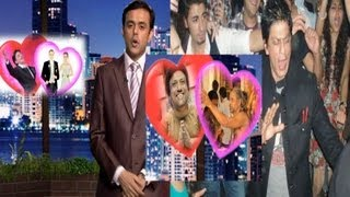 Valentines Day Surpise - Episode 316 - Comedy Show Jay Hind