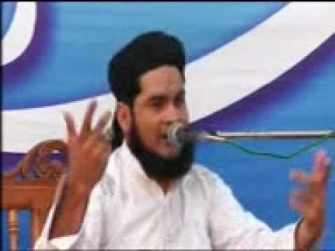 jamiyat ul quran Nasir madni haya or eman