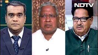 मिशन 2019: सरकार और विपक्ष दोनों के पास मौक़ा - NDTVINDIA