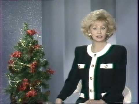 Krystyna Loska, TVP1, 26.12.1991, godz. 20:06.
