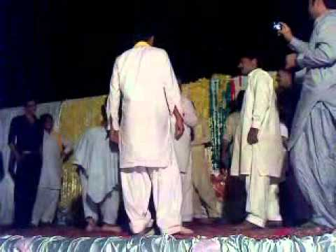Mehndi function of Sir wasif at Bahria foundation college chakwal Part2