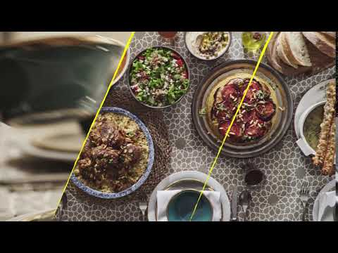 Ramadan Iftar Quick and Easy Recipes from MAGGI