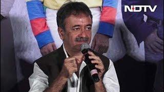 Rajkumar Hirani On Casting Various Actresses In His Film Sanju - NDTV