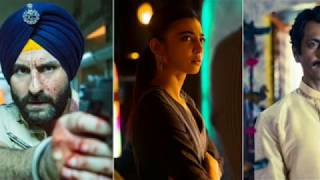 Sacred Games season 2 is coming, confirms Netflix - Know release date & more... - ITVNEWSINDIA