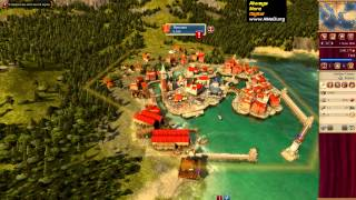 Rise of Venice - обзор экономической стратегии от Kalypso