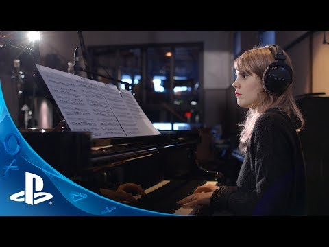 Child of Light - Making the Music