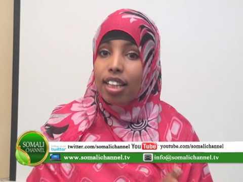 Quruxda Gabdhaha Soomaaliyeed