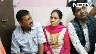 AAP ने शुरू किया मिशन 2019 - NDTVINDIA
