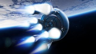 Balloon space launch system could open space to all - ALJAZEERAENGLISH