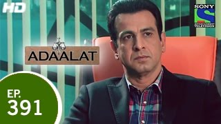 Adaalat : Episode 390 - 24th January 2015