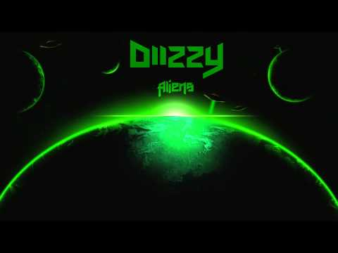 Diizzy - Aliens (Original Mix)
