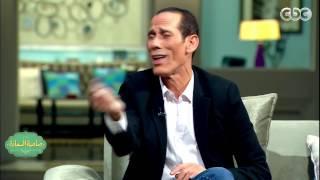 محمود عزب لإسعاد يونس: خفت من تقليد عمرو خالد بسبب جمهوره