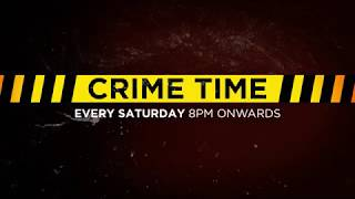 Crime Time | Every Saturday | 8 PM - STARWORLDINDIA