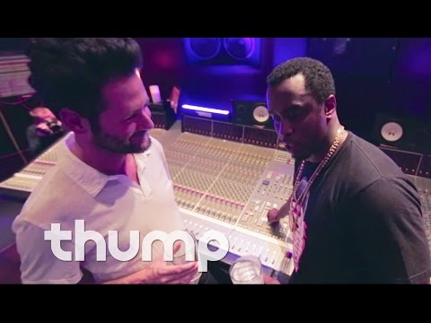 Puff Daddy - Puff Daddy And Guy Gerber's