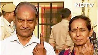 दूसरे चरण का रण: मथुरा के मतदाताओं की राय - NDTVINDIA