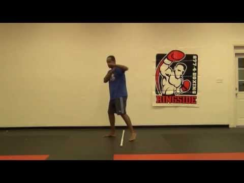 How to Throw Hook punch Boxing MMA Muay Thai KickBoxing
