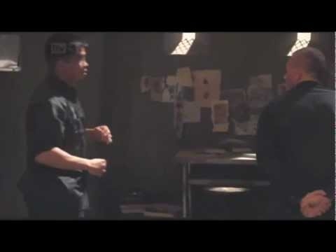 Dragon Eyes (2012) - Restricted Trailer - Cung Le | Weller | Van Damme