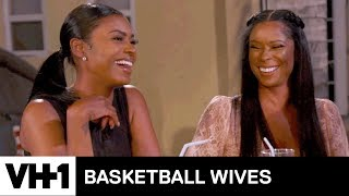 Jennifer Williams & Kristen Scott Play Spicy Bingo 'Sneak Peek' | Basketball Wives - VH1