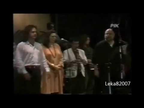 Νταλαρας.Φαραντουρη.Σαββοπουλος.Πασπαλα..Κυπρος 1991