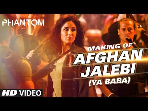 Phantom - Making of 'Afghan Jalebi Song'