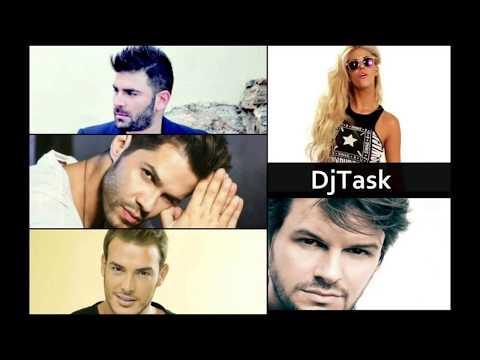 Best Greek Music 2014 No1 HD DjTask