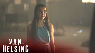 VAN HELSING | Season 3, Episode 10: A Shining Light | SYFY - SYFY