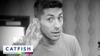 A Dramatic Reading of Iconic 'Catfish' Quotes | Catfish: The TV Show | MTV - MTV