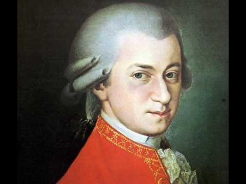 Mozart K.622 Clarinet Concerto in A 1st mov. Allegro : Part 1