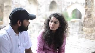 RADHA VEEDINA KRISHNA|| Telugu Short Film 2017|| Directed by Ravi Teja Kumbha - YOUTUBE