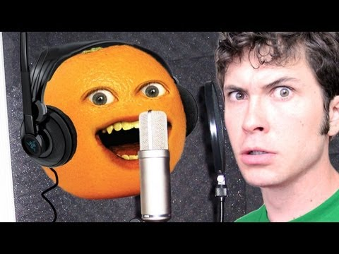 ANNOYING ORANGE STUDIO -dL4qKaqhuL4