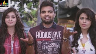 Bham Bolenath Movie Scenes   Pradeep and His Friends at Vasool Raja Den   Sri Balaji Video - SRIBALAJIMOVIES