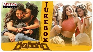 Ranarangam Full Songs Jukebox | Sharwanand, Kajal Aggarwal, Kalyani Priyadarshan | Sudheer Varma - ADITYAMUSIC