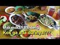 Pecak Bandeng Khas Banten