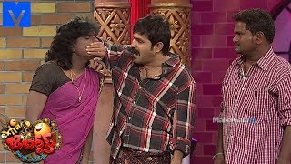 Chalaki Chanti & Team Performance -  Chanti Skit Promo - 7th December 2018 - Extra Jabardasth - MALLEMALATV