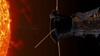 Parker Solar Probe Trailer - NASAEXPLORER