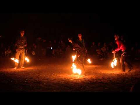 LOOOOP at FIREDRUMS2011