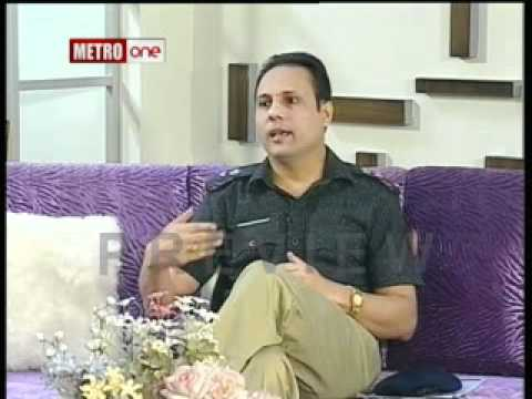 DR. QAMAR RIZVI, MORNING DELIGHT-2, JANUARY2012, HOST: SHAGUFTA YASMEEN, METRO-ONE CH.