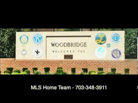 The Woodbridge VA  Real Estate Market | MLS Home Team 703-861-6510