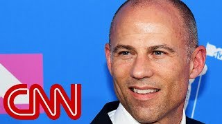 Feds charge Michael Avenatti for trying to extort Nike - CNN
