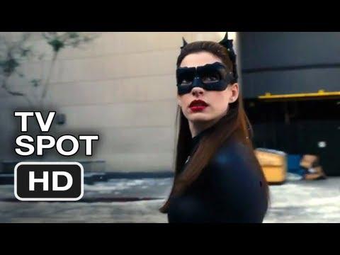The Dark Knight Rises - TV SPOT #2 - Catwoman & Bane (2012) HD