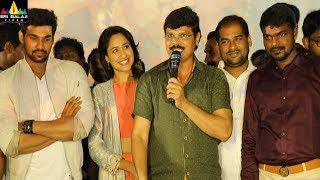 Jana Janaki Nayaka Movie Success Tour   Bellamkonda Srinivas, Rakul Preet   Sri Balaji Video - SRIBALAJIMOVIES