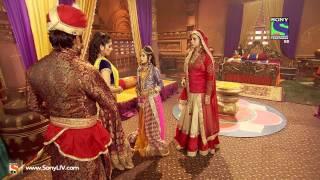 Maharana Pratap - 8th April 2014 : Episode 186
