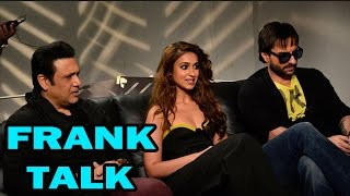 Happy Ending Team's FRANKTALK with zoOm! - EXCLUSIVE