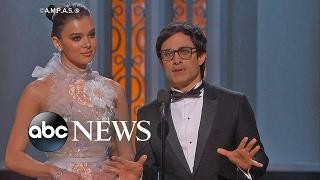 Oscars 2017: Politics Take Center Stage - ABCNEWS
